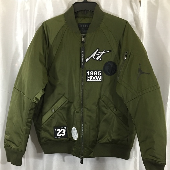 Nike Jackets \u0026 Coats | Nike Jordan